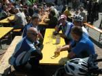 Dolmarrundfahrt am 01. Mai 2011