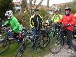 Radtour mit Kirchenbesichtigung in Walldorf_14