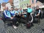 Radtour in Bad Neustadt