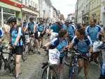 Stadtfestumzug 06.07.2014